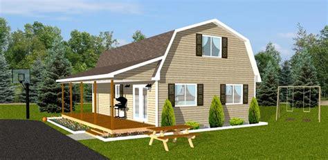Gambrel Style House Plans Gambrel Barn House Plans Car Interior Design