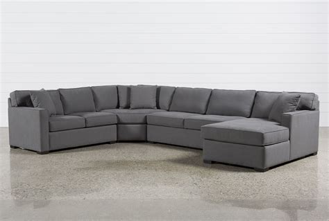 4 Pc Sectional Sofa Corinthian Alton 4 Piece Sectional 4 Pc Sectional Sofa