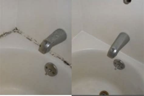 how to get rid of mold around bathtub how to clean mold from around the bathtub