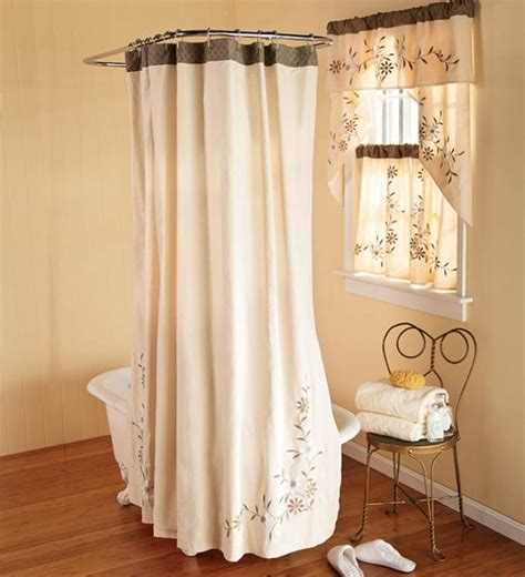 Pictures Of Bathroom Window Curtains Luxury French Curtain Bathroom Window And Shower Curtain Sets