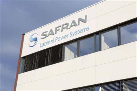 safran siege social timeline labinal power systems
