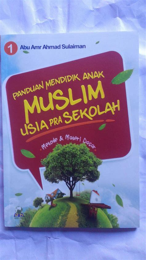 Buku Metode Pengobatan Nabi Shallallahu Alaihi Wasallam buku metode pendidikan anak muslim usia prasekolah 1