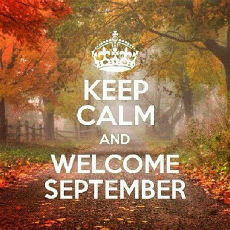 do you remember the week of september