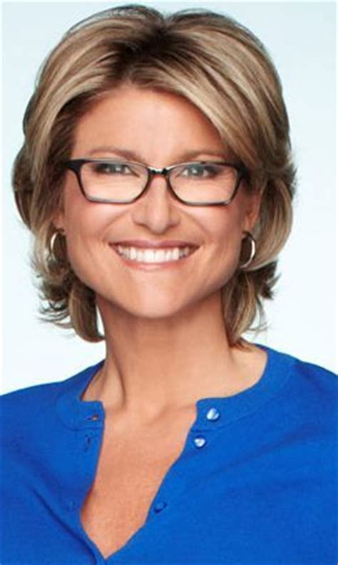 ashley banfield eyewear in 2014 ashleigh banfield glasses hair pinterest her hair i