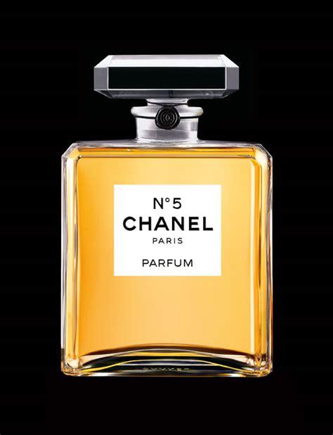 Parfum 5 In 1 chanel no 5 la chanelphile