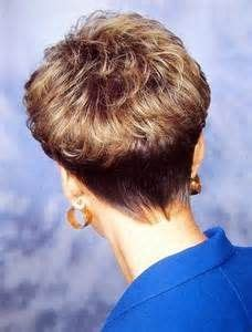 search results for short layered wedge haircut black short haircuts for women over 60 wedge cut rear view