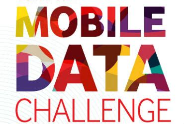 mobile data vodafone vodafone mobile data challenge 2013