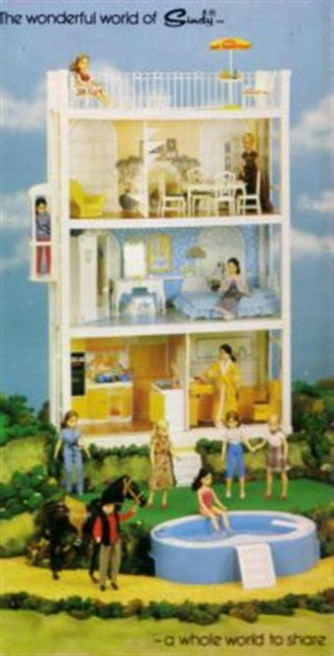 sindy doll house sindy doll house 80s and 90s toys pinterest