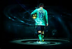 Lionel Messi Desktop