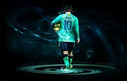 Cool Lionel Messi