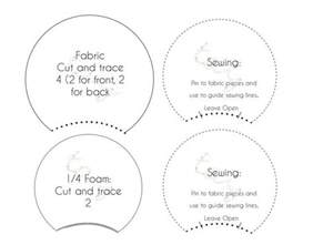 mickey ears template mickey mouse ears printable template pictures to pin on