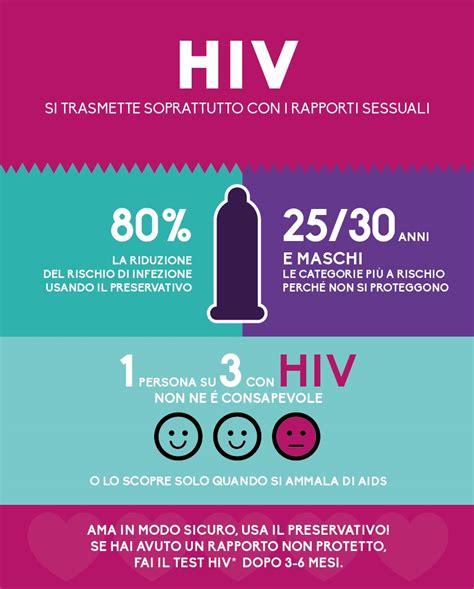 quando fare il test hiv centro medico santagostino aids e malattie sessualmente