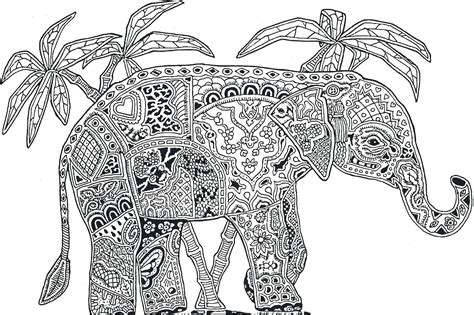 coloring pages hard animals gallery coloring  kids