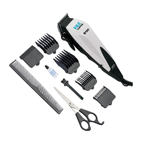 professional grooming clippers 10pc professional pet clippers grooming kit animal hair trimmer clipper ebay