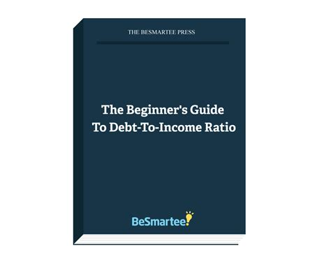 income to debt ratio to buy a house blog besmartee mortgage advice tips