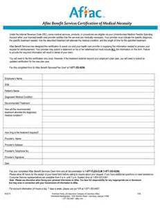Aflac Wellness Claim Form Images