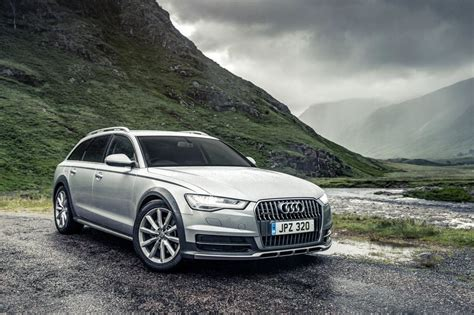 audi a6 new price new audi a6 allroad officially unveiled