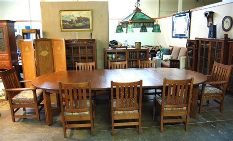 craftsman dining room table 100 craftsman dining room table buy bridgeport