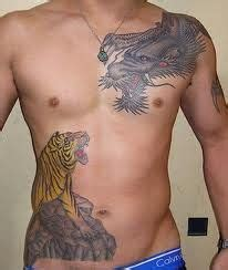 men tattoos on pinterest rib cage tattoos men sleeve