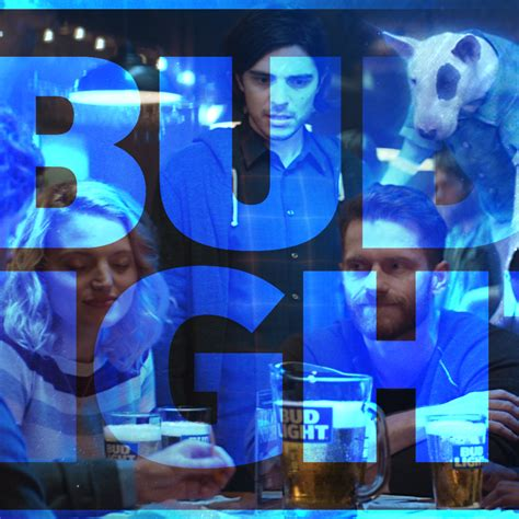 bud light commercial friends bud light resurrects spuds mackenzie for super bowl ad