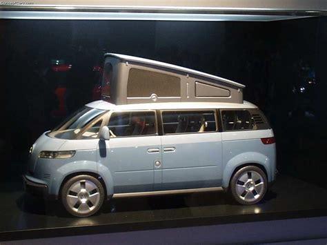 volkswagen concept van 2001 volkswagen microbus concept image https www