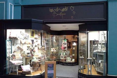 Handmade Gift Shops - 500