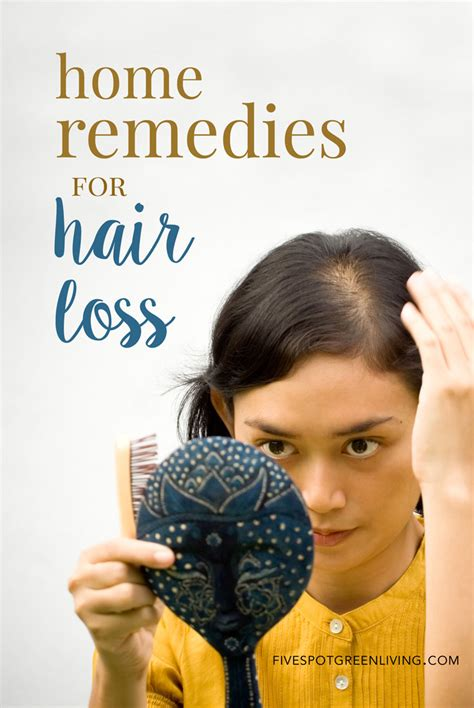 Home Remedies For Shedding Hair by Losing Your Hair These Home Remedies May Help Five