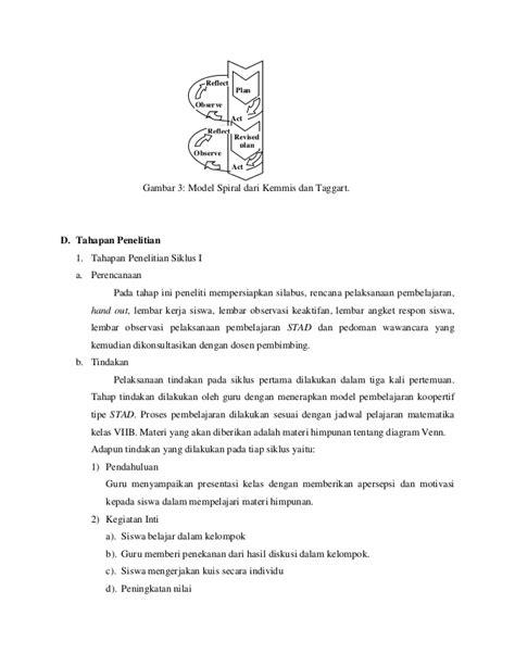 contoh proposal usulan penelitian tindakan kelas contoh himpunan dengan diagram venn j k a t l v