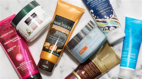 best deep hair conditioner allure magazine 17 best hair masks and deep conditioners under 20 allure