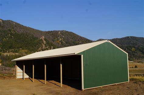 Gambrel Barn Kits mqs montana idaho amp e washington state agricultural