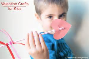 Some of cutest valentine craft ideas for kids my kids loved these