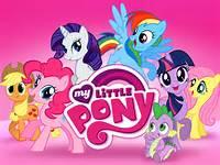 My Little Pony Live Action/CGI Film  Fanon Wiki