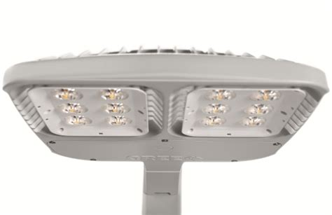 Cree Led Outdoor Lighting Cree Introduces Osq Led Luminaire For Replacement Of Hid Outdoor Area Lighting Leds