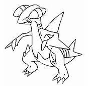 Ausmalbilder Pokemon Malvorlagen Kostenlos