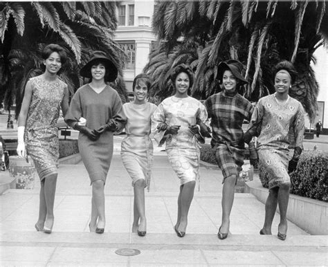 African American Fashion Trends 1960s | early 1960s african american fashion google search