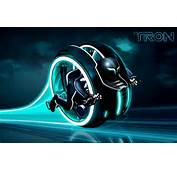 Today's MAD MOVIE CARS… TRON LIGHT VEHICLES TronLegacy