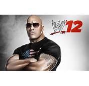 WWE 12 The Rock