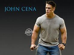 WWE Superstar John Cena