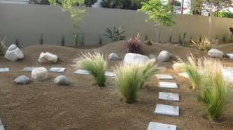 drought tolerant decomposed granite dg california
