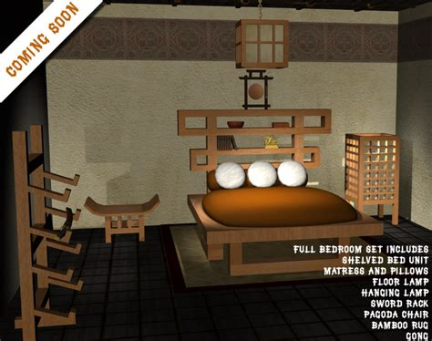 asian inspired bedroom furniture asian inspired bedroom set coming soon by civilizedsavage
