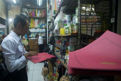 Obat Cytotec Di Pasar Pramuka jual obat kedaluwarsa pemilik toko di pasar pramuka jadi