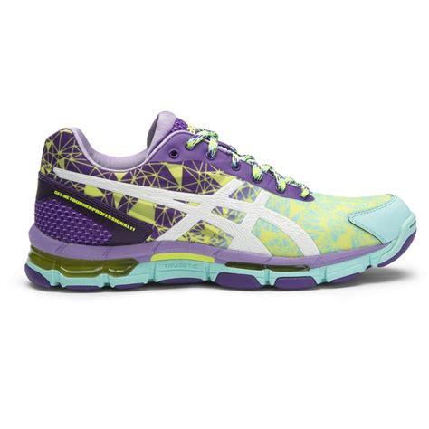 Sepatu Asic Gel Netburner asics gel netburner professional 11 womens netball shoes
