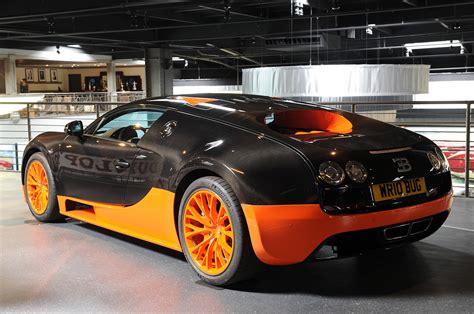 bugatti veyron supersport edition bugatti veyron 16 4 super sport world record edition