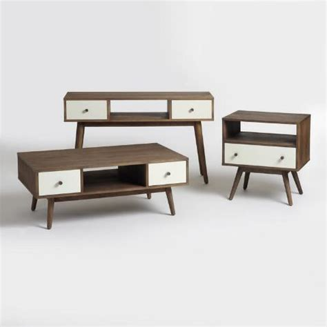 white lacquer console table wood and white lacquer console table market
