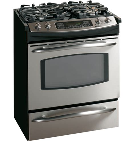 Oven Gas Manual ge cafe electric range ge free engine image for user