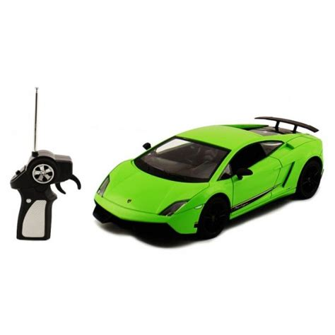 Lamborghini Remote Cars Lamborghini Gallardo Lp570 4 Superleggera Function Remote