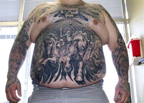 10 metro phoenix tattoo artists you need to know phoenix