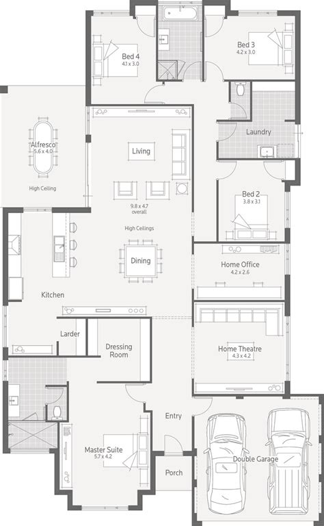 Dale Alcock House Plans 1638 Best Images About Floor Plans On European House Plans House Plans And Bonus Rooms