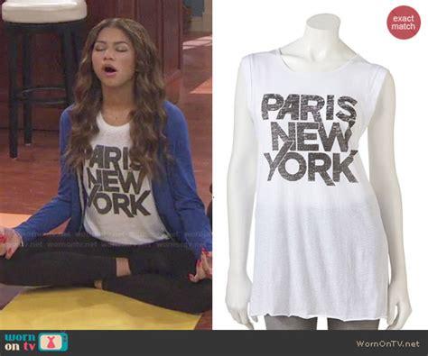 Dress Kc wornontv kc s new york top on kc undercover