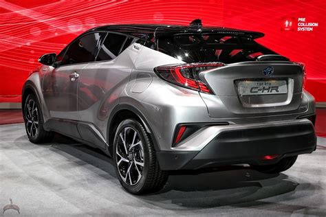 toyota c suv check out this mad suv toyota c hr ọmọ o 242 du 224